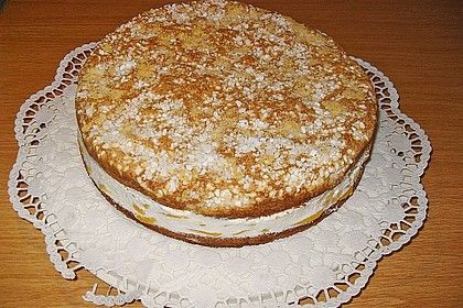 8 - Minuten - Torte | Chefkoch