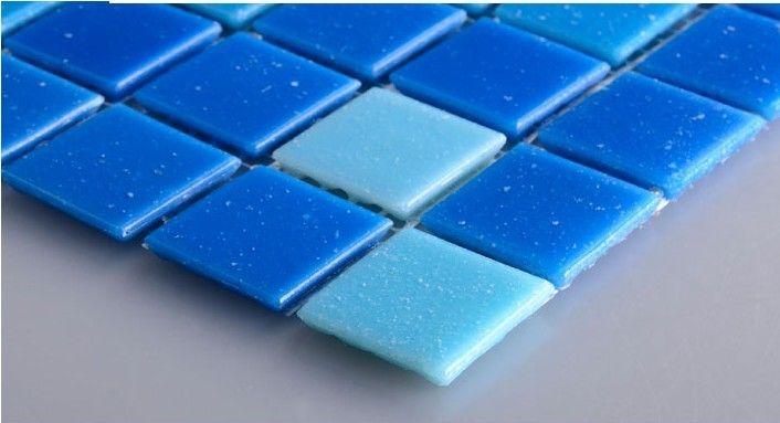 crystal glass tile swimming pool mosaic wall tiles - hc-468