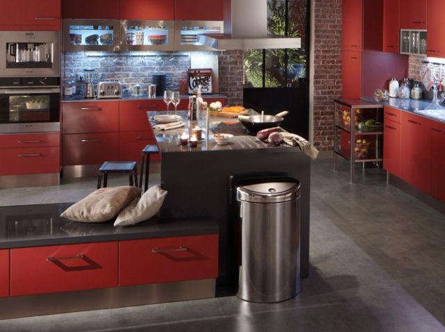 lot de cuisine d couvrez notre s lection elle d coration kitchen ideas pinterest kitchens. Black Bedroom Furniture Sets. Home Design Ideas