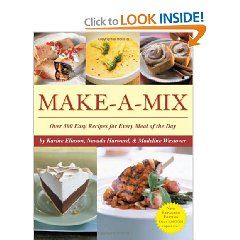 I love this mix book.  I use it frequently!