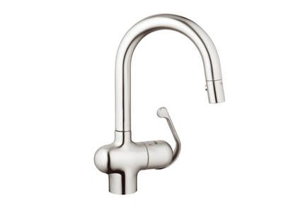 Grohe Kitchen Faucets. Full Size Of Kitchen Kitchen Faucet Grohe ...