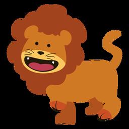 Lion Cartoon Safari Playground Michigan S Premier Family Fun Center Cartoon Cartoon Animals Cartoons Png