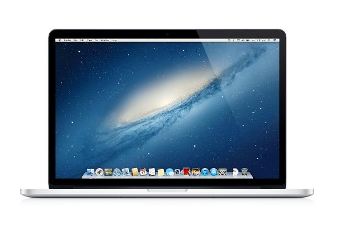 Apple MacBook Pro 15.4Inch Laptop Intel QuadCore i7 The