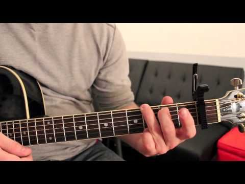 Sam Smith - Latch (Guitar Chords & Lesson) by Shawn Parrotte...cant ...
