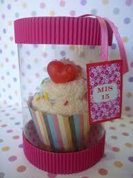 Resultado de imagen para cupcakes de toalla