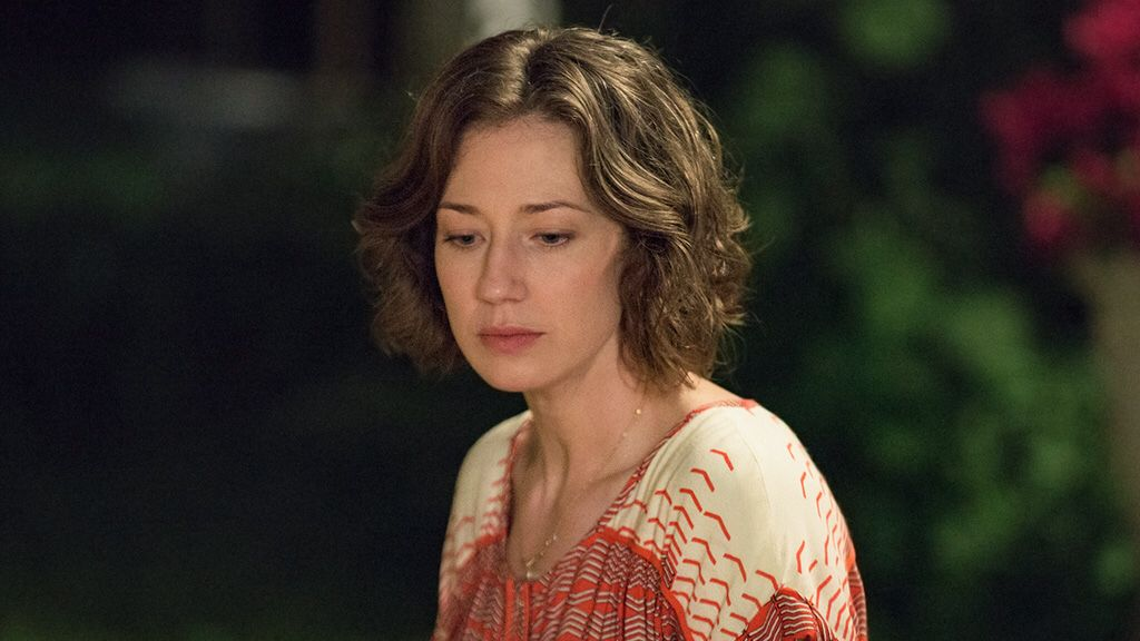 Nora Durst. The leftovers | Coiffure