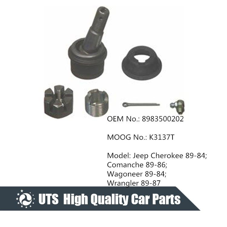 Jeep Ball Joints Moog No K31371 For Aftermarket Market Factory