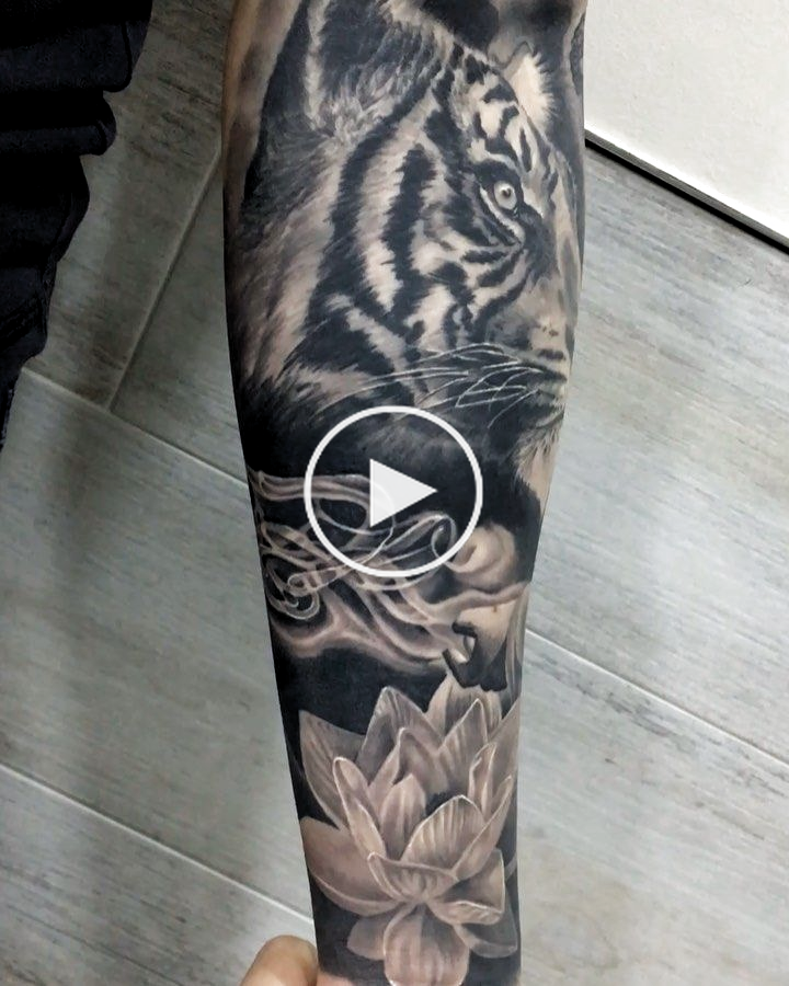 Healed/Зажившая #мыхаtattoo | tiger tattoo sleeve realistic #carteltattoo #odessatattoo #ukrainetattoo #tattoo #art #nofilter #tattoo #buddha #realismtattoo #realistic #realistictattoo #portrait #portraittattoo #kwadron #dynamicink #art #realisticink #tattoosociety #tattoosketch #blackandgreytattoo #sleevetattoo #sleevetattoos #sleeve #tiger #tigertattoo #tattootiger #lotus #lotustattoo #tattoolotus #lotusflowertattoo #budhatattoo #tattooideas #besttattooideas