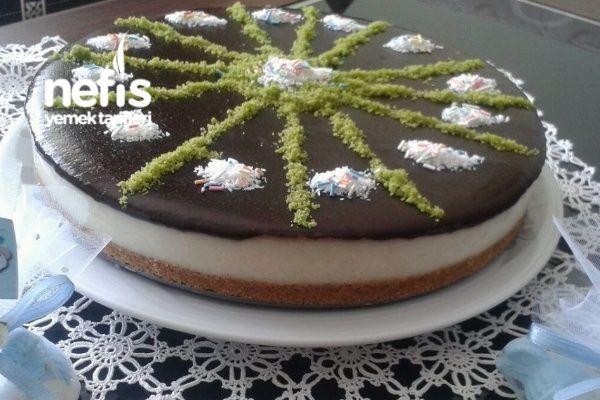 Pişmeyen Enfes Pasta