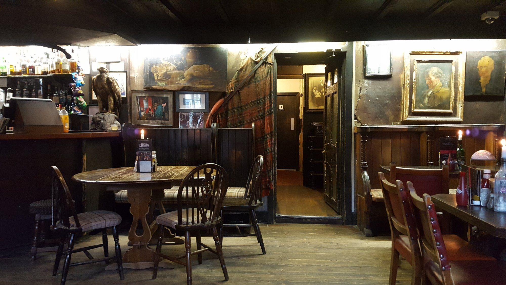 The Drovers Inn >> The Drovers Inn Updated 2017 Reviews Arrochar Scotland