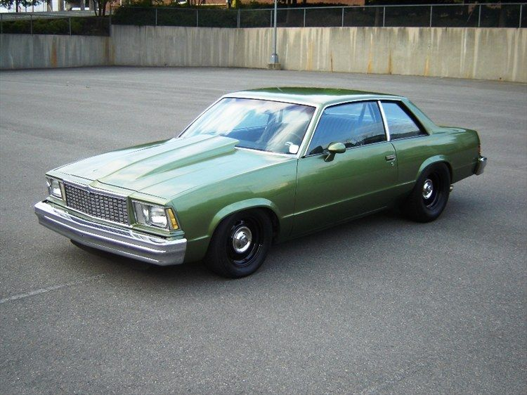Another Appsk8r 1980 Chevrolet Malibu Post Photo 6961285