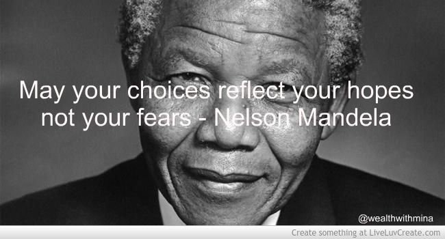 Nelson Mandela Quote Picture By Wealthessentials Inspiring Photo Mandela Quotes Nelson Mandela Quotes Nelson Mandela