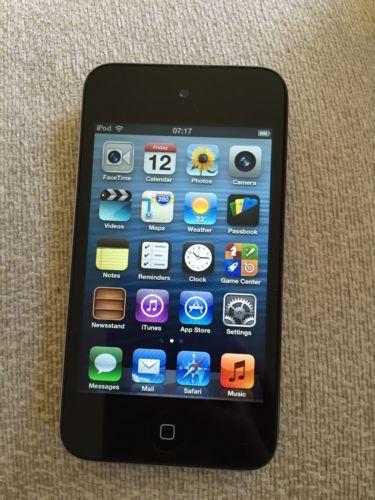 iPod Touch 4th gen 8gb https://t.co/tIMeiYGKo2 https://t.co/lxPOhBIIvW