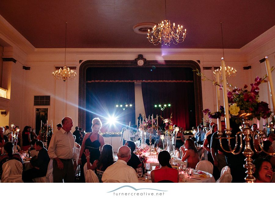 The Franklin Room St. Louis MO | Favorite Wedding Venues ...