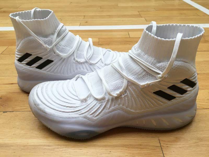 Adidas Crazy Explosive Primeknit Chaussures Officiel Basket