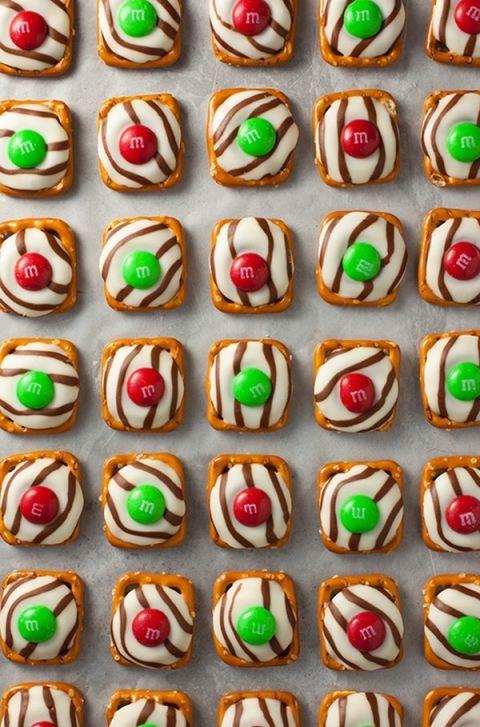 25 adorable Christmas treats to make with your kids | Christmas ...