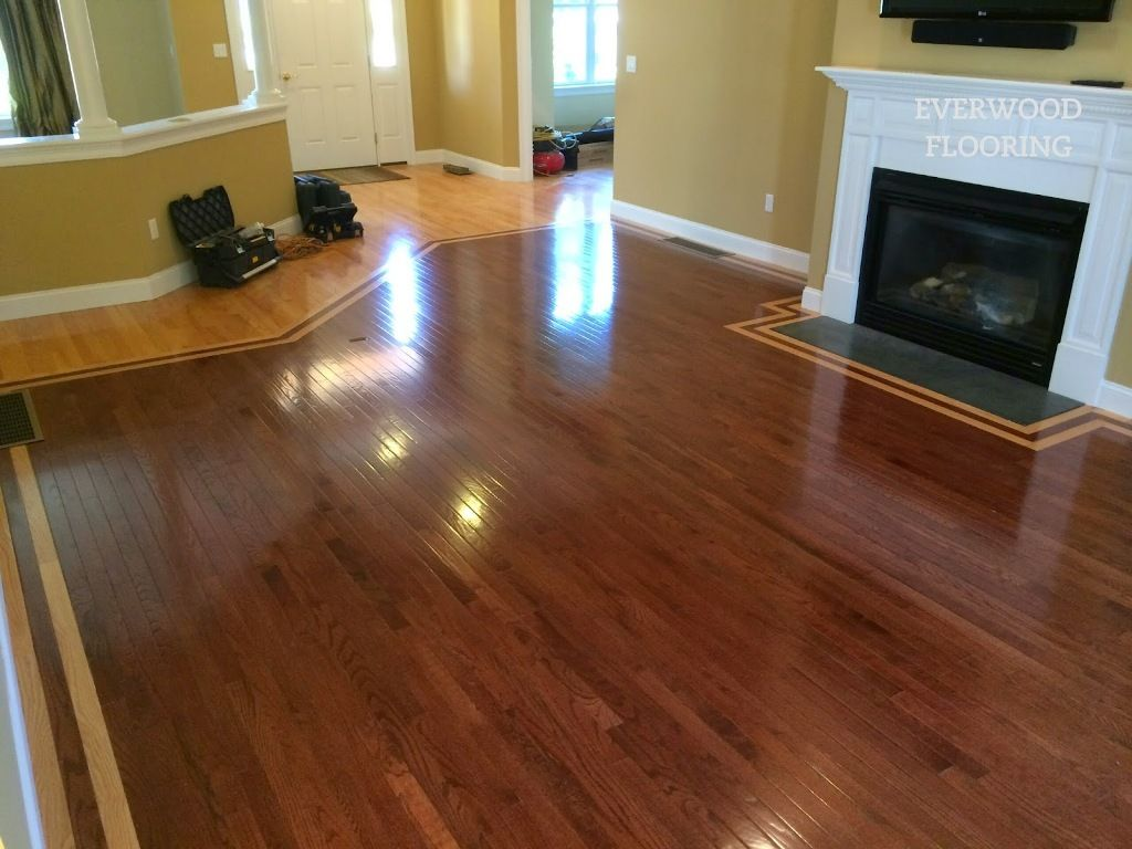 Bruce Hardwood Floors Wood Filler