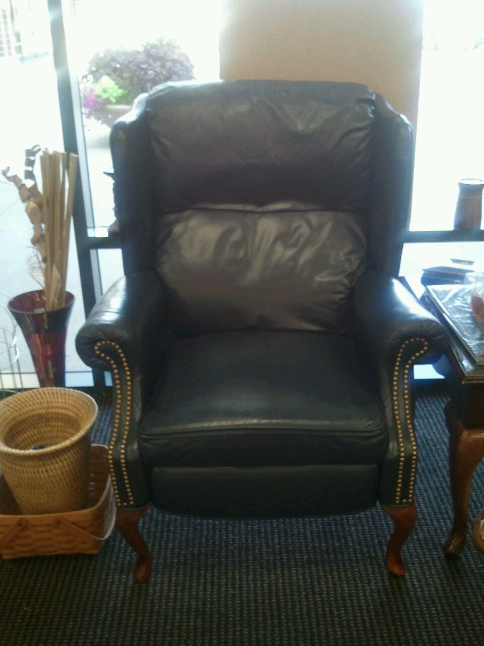 Blue wingback chair blue wingback chair chair wingback