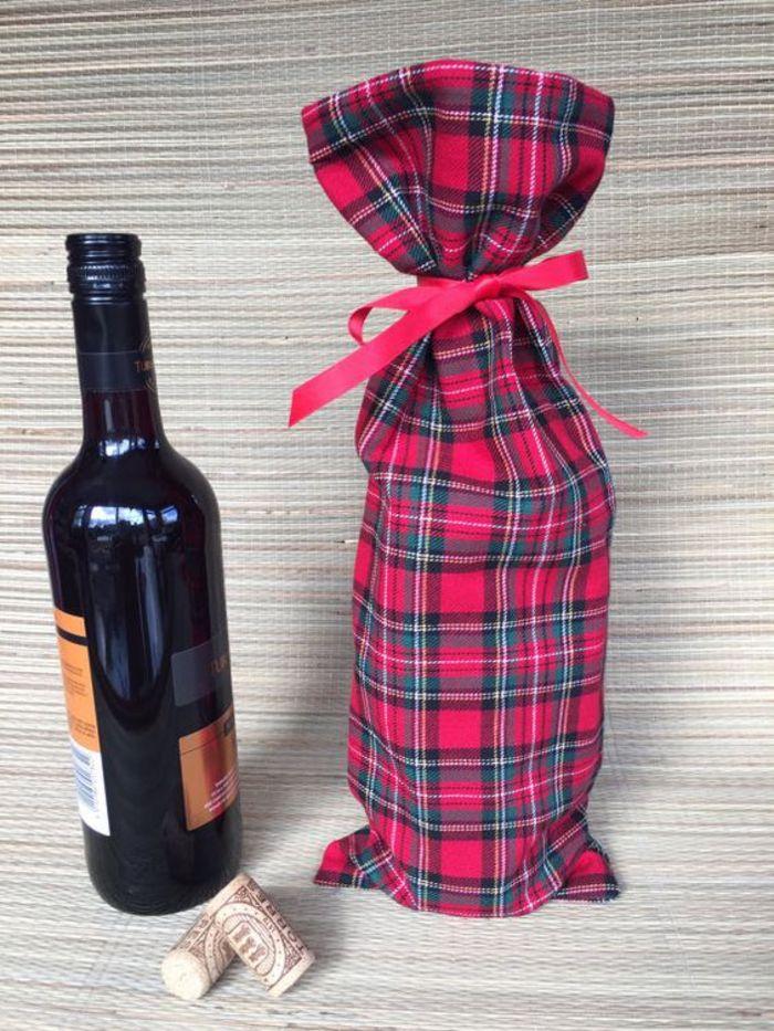 10 kreative ideen wie sie weinflaschen verpacken und dekorieren diy geschenke pinterest. Black Bedroom Furniture Sets. Home Design Ideas