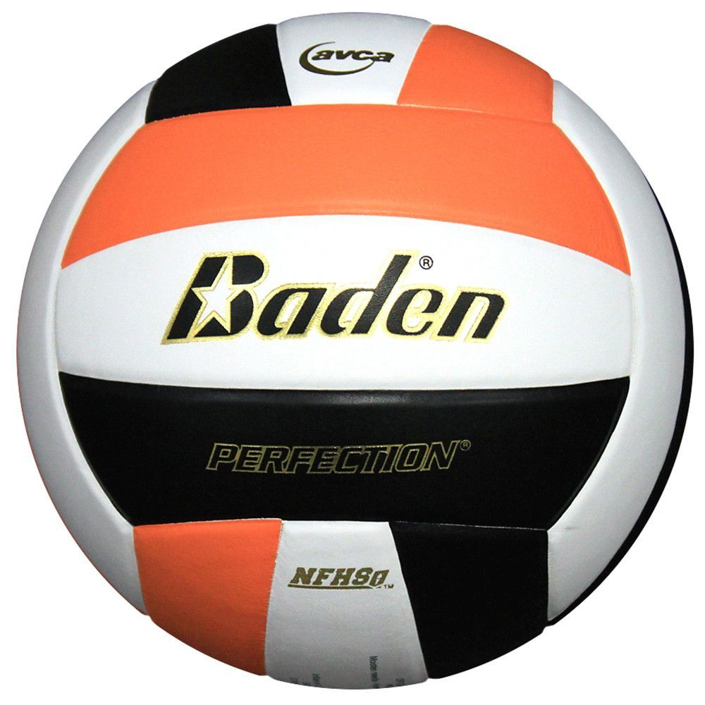 Perfection Leather Volleyball In 2020 Indoor Volleyball Baden Volleyball