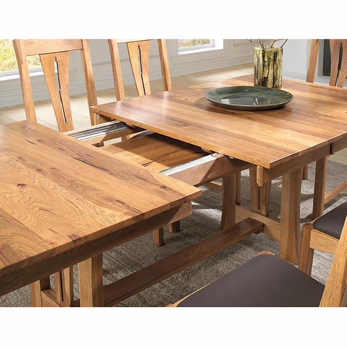 Annora 7 Piece Dining Set 7 Piece Dining Set Dining Table Dining Set