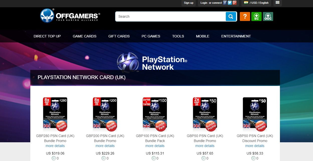 card consoles playstation network card uk PlayStation Network Cards fill your PSN Wallet with cash enabling you to and