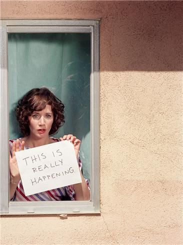 Miranda July :Me and You and Everyone We Know