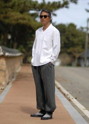 Traditional, Clothes and Pants on Pinterest