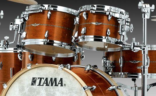 Tama Star Drums