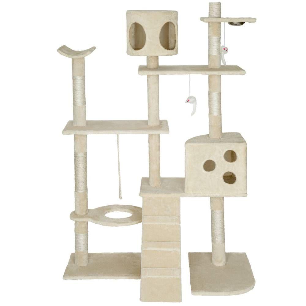 kratzbaum deluxe 167cm grau tierbedarf tectake pinterest kratzbaum tierbedarf und rechnung. Black Bedroom Furniture Sets. Home Design Ideas