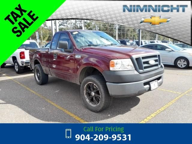 2006 Ford F 150 Truck Regular Cab Call For Price Miles 904 209