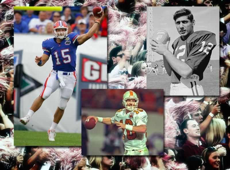 Sporting News' SEC icons for each team NCAA Football