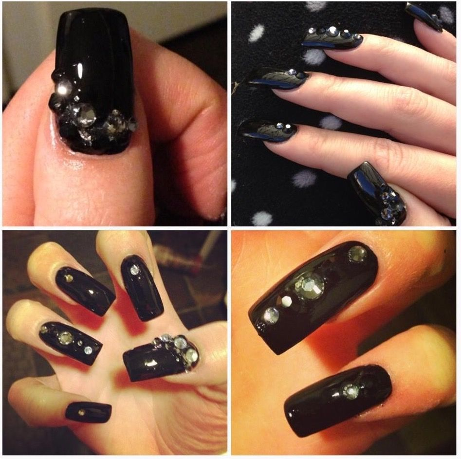 Pin by Hayley Fulton on Personal Nail Game Nail games