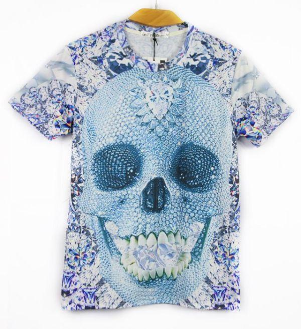 Crystal Skill T-shirt