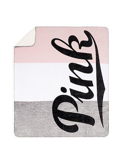 5e41ac544e Soft Sherpa Blanket