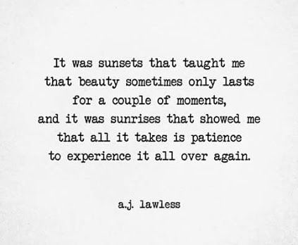 Aj Lawless Patience W O R D S Quotes Patience Love Me Quotes