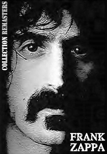rutor.org :: Frank Zappa - Collection (2006-2012 Remasters) (1966-1996) MP3 от IMA-Sound