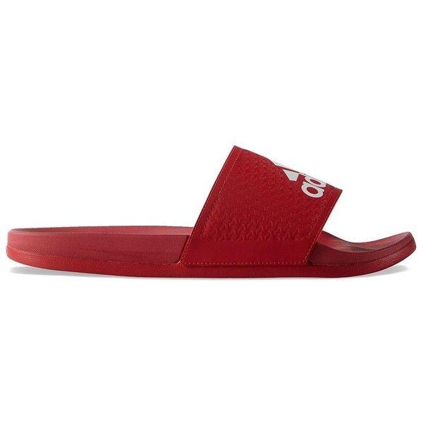 b1e1c55a1 Adidas Adilette Supercloud Plus Men s Slide Sandals ( 30) ❤ liked on Polyvore  featuring men s