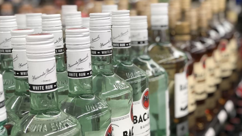 Reminder New Mexicans Can T Buy Liquor On Christmas Wine And Spirits Soju Bottle Liquor