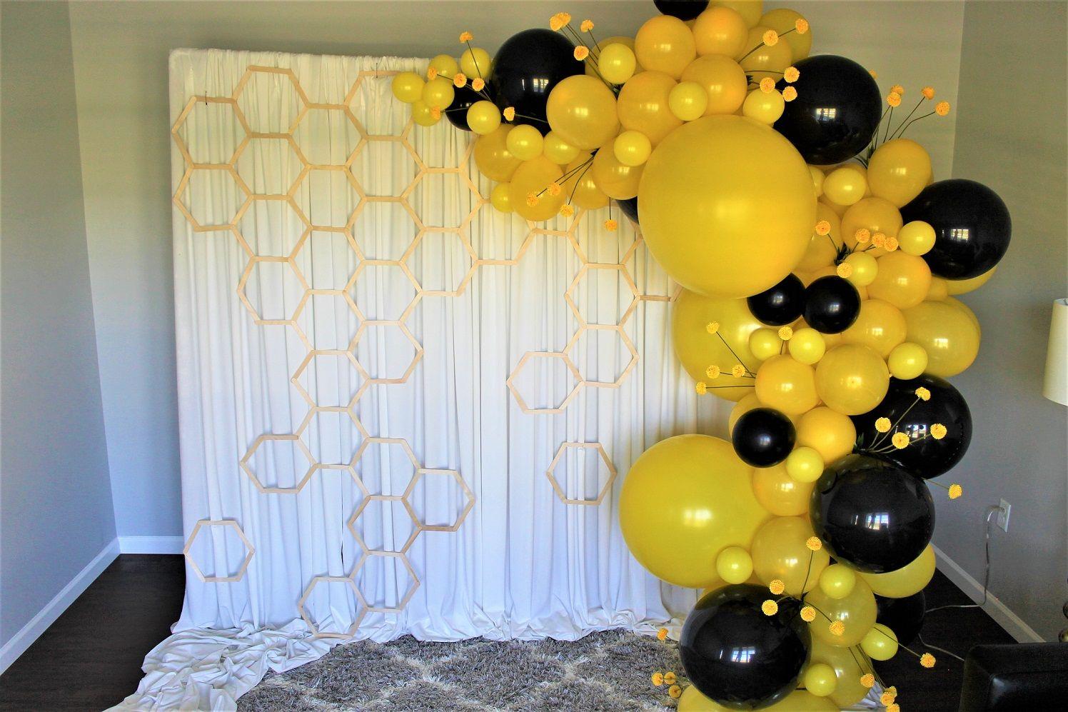 By Balloon Art By Merry Makers Decor Balloon Art