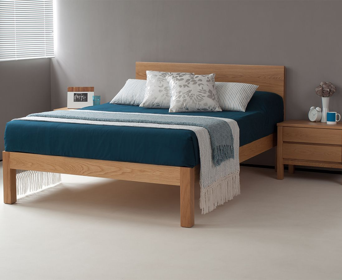 Best Tibet Solid Wood Bed Bed Furniture Simple Bed Wood Beds 400 x 300
