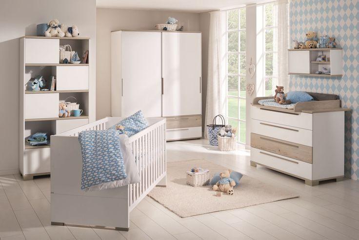 Babyzimmer Carlo Paidi Babyzimmer Opti Wohnwelt Babyzimmer Ersteinrich Haus Deko Babyzimmer Mobel Zimmer