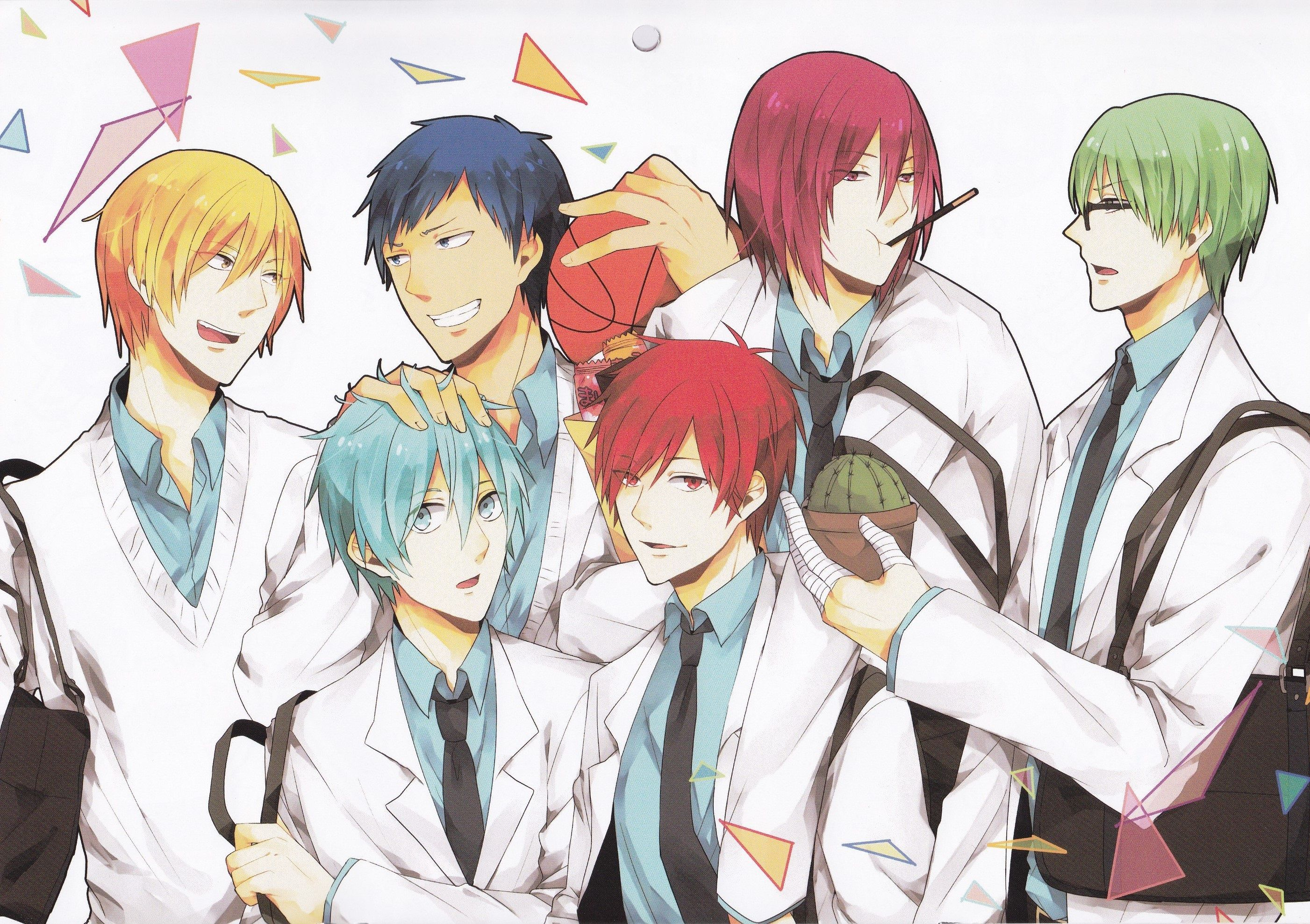 Kuroko no basuke hd wallpapers and backgrounds kuroko no basuke hd wallpapers and backgrounds voltagebd Choice Image
