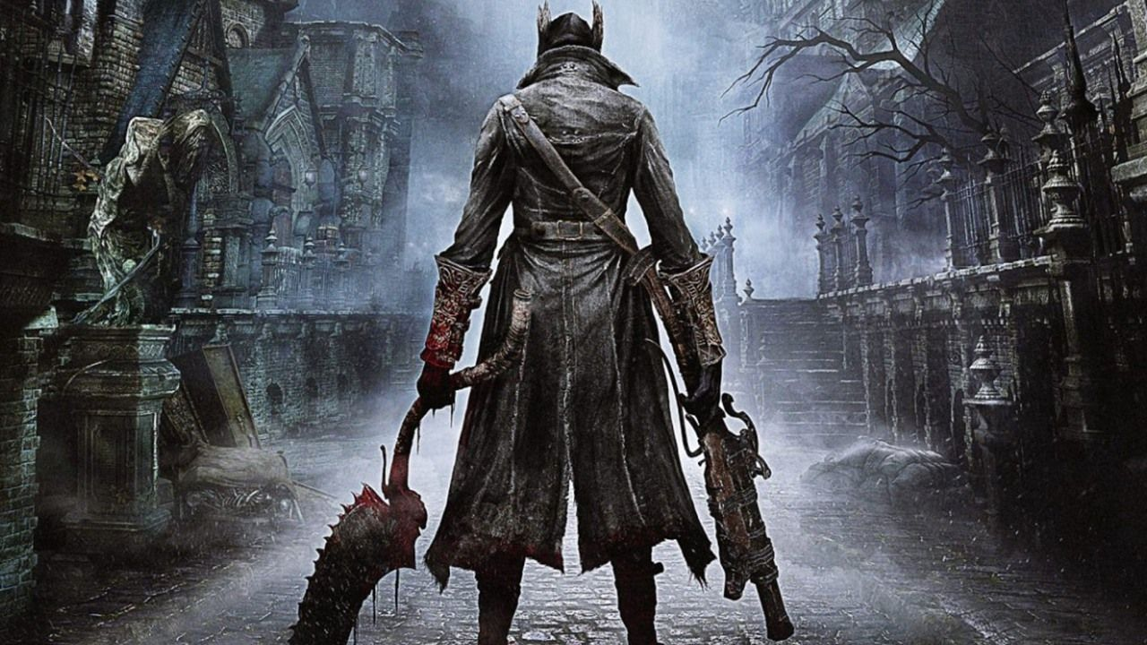 Can You Identify These Bloodborne Characters Take The Quiz With