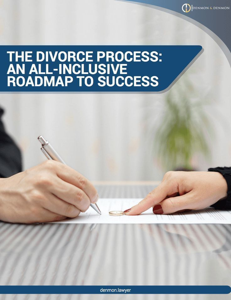 Divorce Trials What To Expect & How to Win [2018 Guide