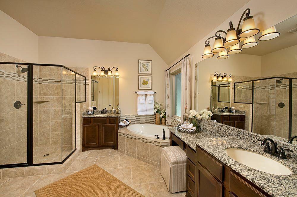 Bathroom image by christina avila new home builders