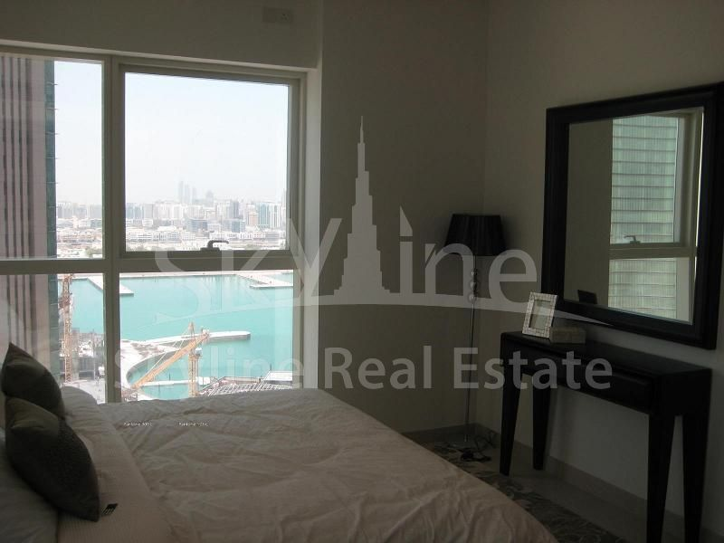 Extraordinary (2) BR. + (3) bathrooms apartment for rent in Al Maha Tower (Al Reem Island) - Abu Dhabi, price: 120K.. Read more http://goo.gl/bU17YP