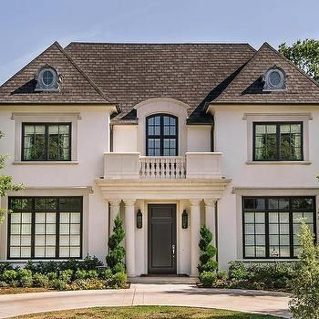 Recent photos design decor photos pictures ideas inspiration paint colors and remodel - Best exterior stucco paint decor ...