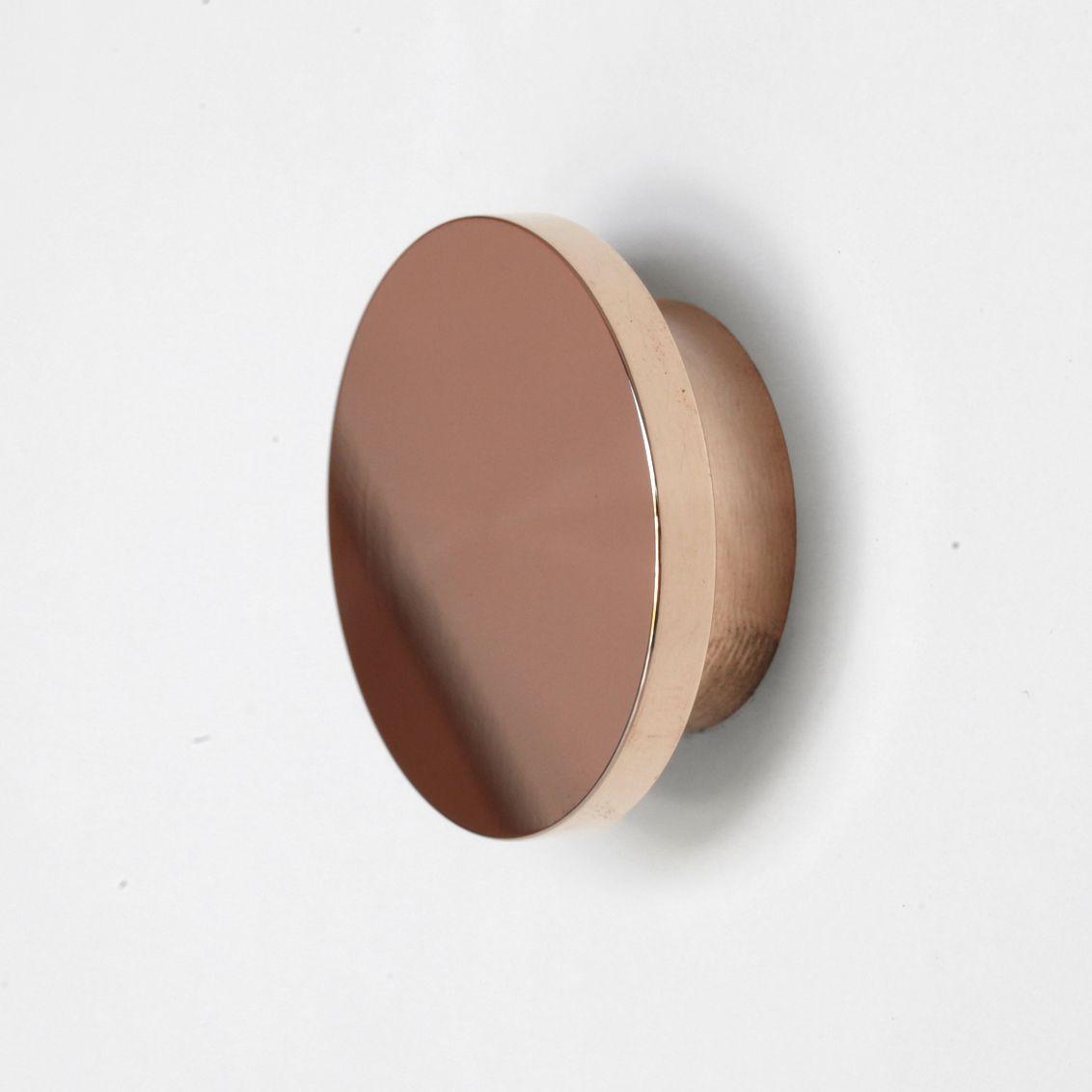 m me les boutons de portes reprennent la couleur cuivre ou sont en cuivre d co les. Black Bedroom Furniture Sets. Home Design Ideas