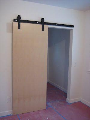 Steady Progress Pocket Doors Rustic Doors Interior Doors Interior